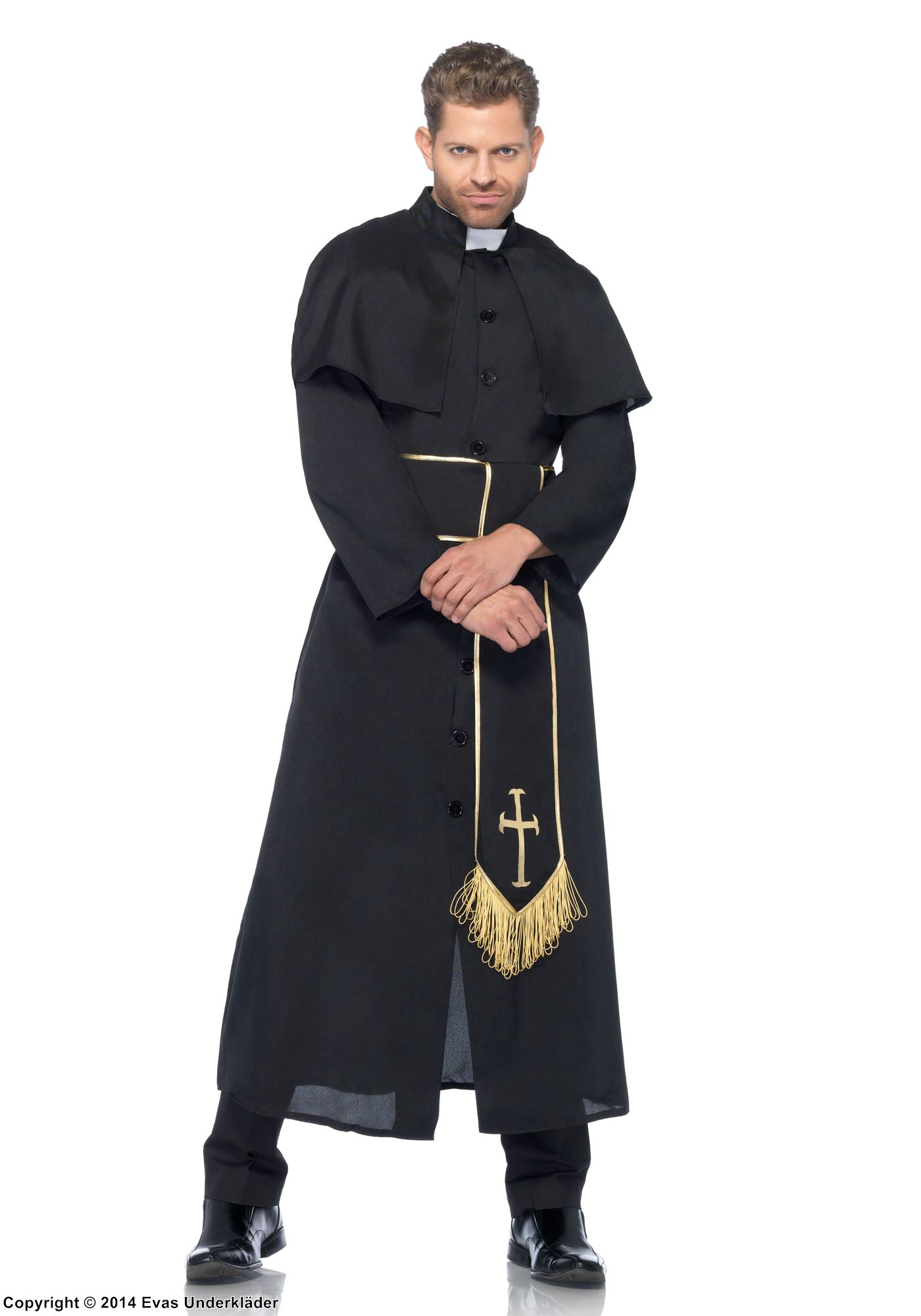Katolsk präst 369094138d9a8